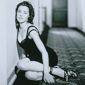 MMM Tina Arena Website
